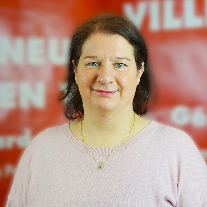 16. Claire Mairie (P)