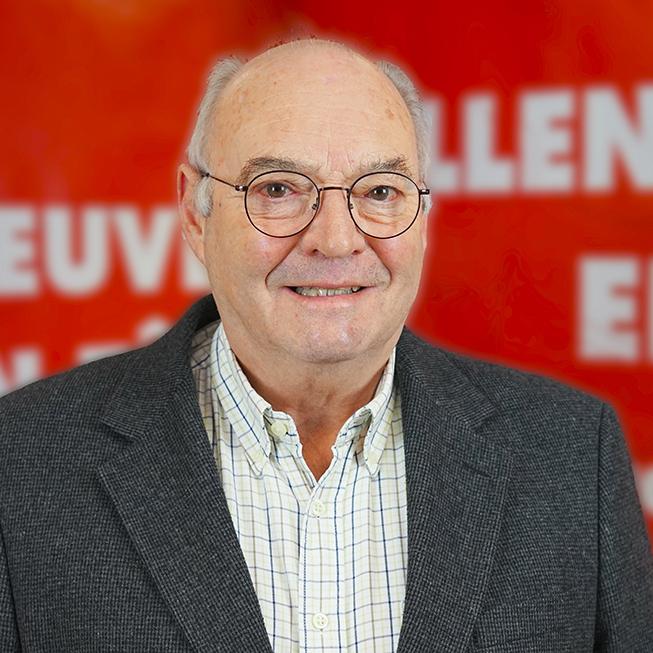 39. Jean-Luc Bruyère (PS)