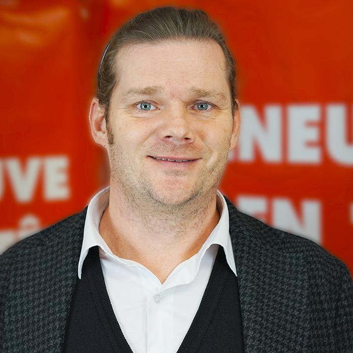3. Sylvain Estager (RC)
