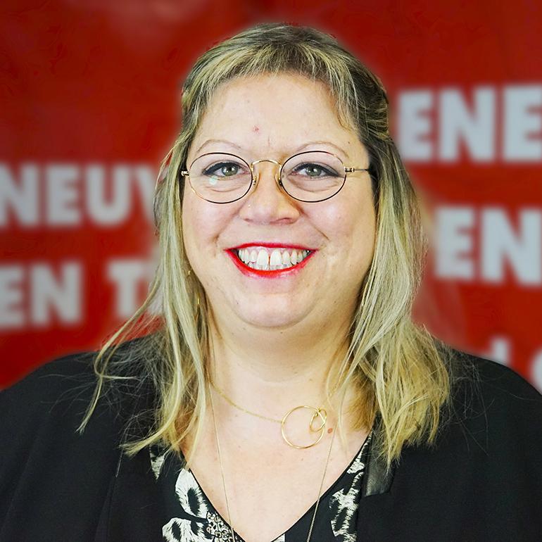 28. Stéphanie Leblanc (RC)