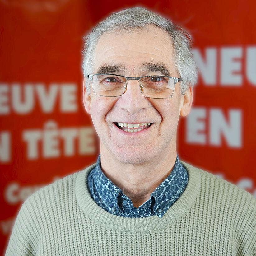 15. André Laurent (RC)