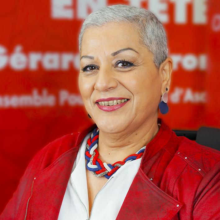 12. Lahanissah Madi (RC)