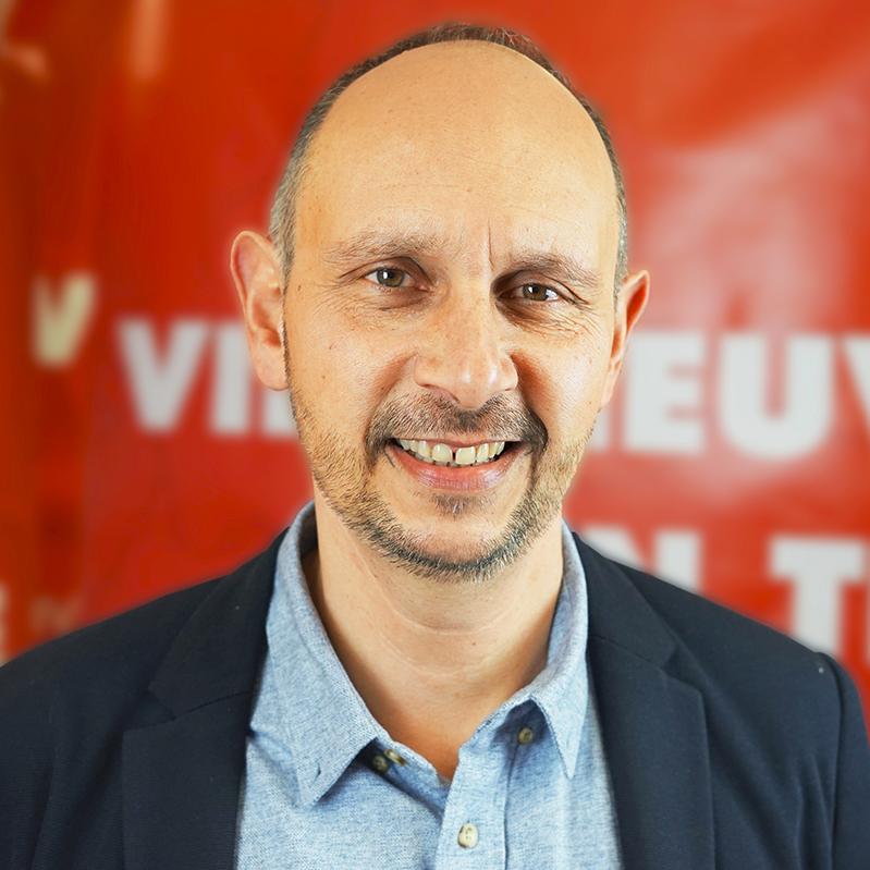 33. Philippe Dourcy (P)