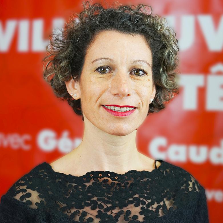 34. Graziella Moeneclaey (P)