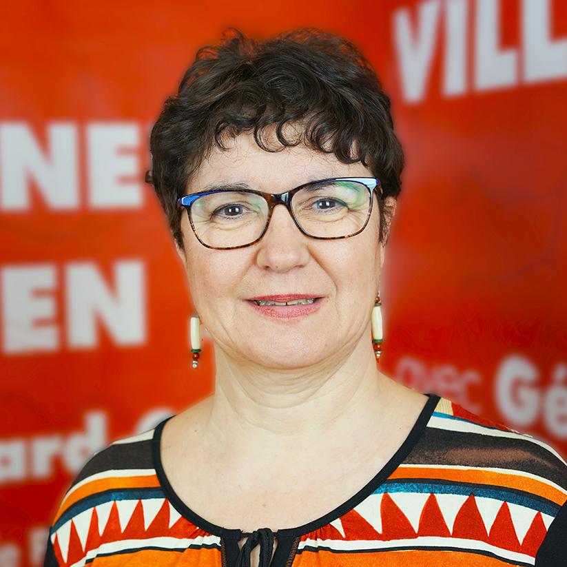 4. Françoise Martin (RC)