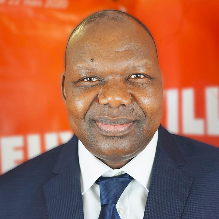 37. Benoît Tshisanga (G.)