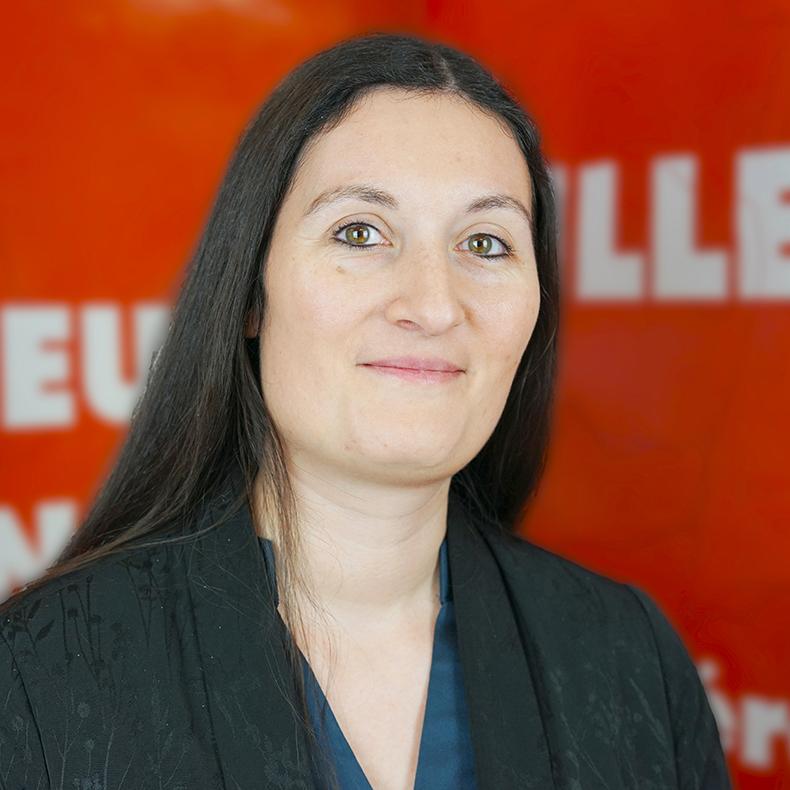 42. Leila Uyttebroeck (PS)