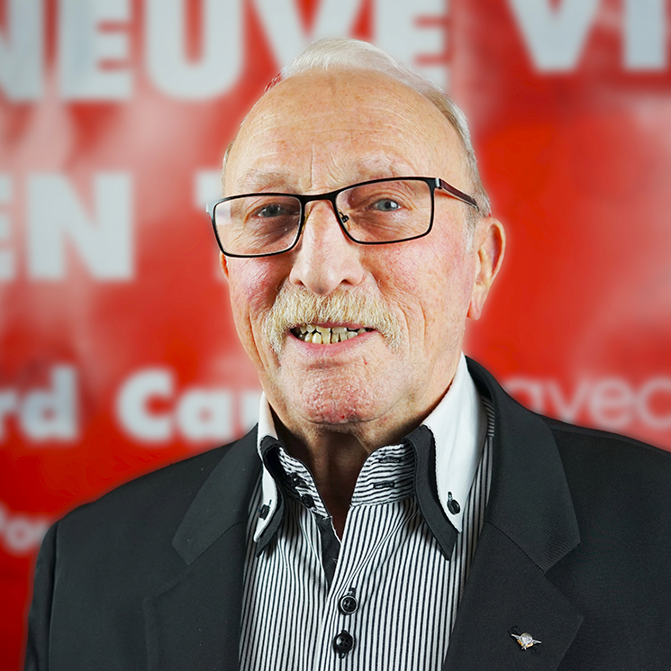 45. Jules Messager (RC)