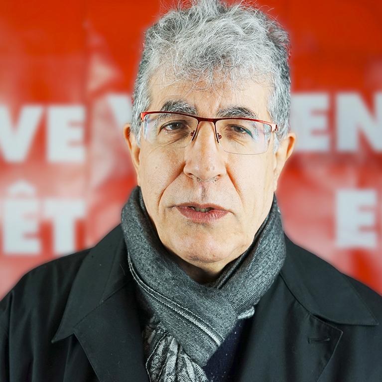 43. Fabrice Danon (PS)