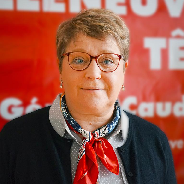 48. Véronique Jouault (RC)
