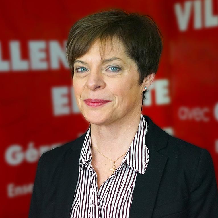 6. Valérie Quesne (RC)