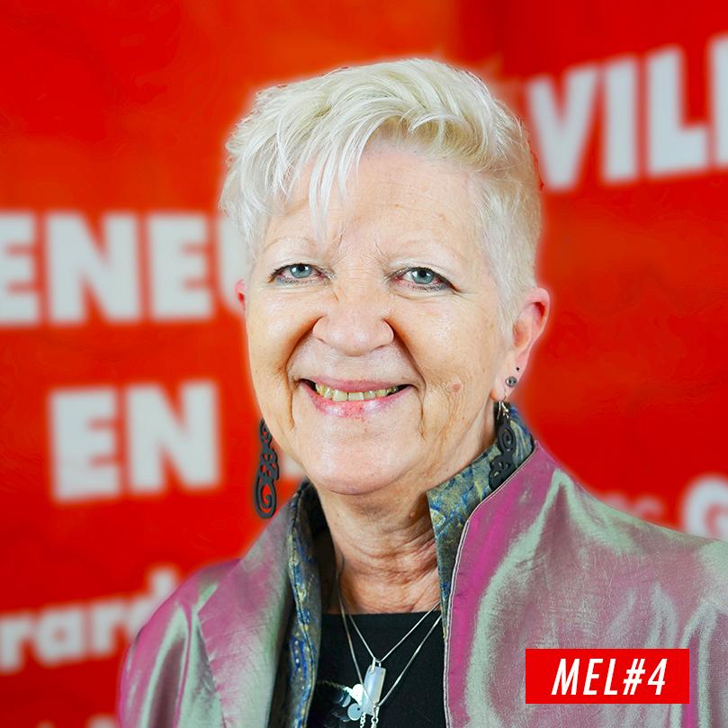 8. Dominique Furne (RC)