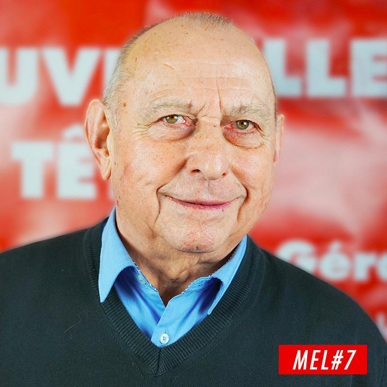 23. Jean-Michel Molle (RC)