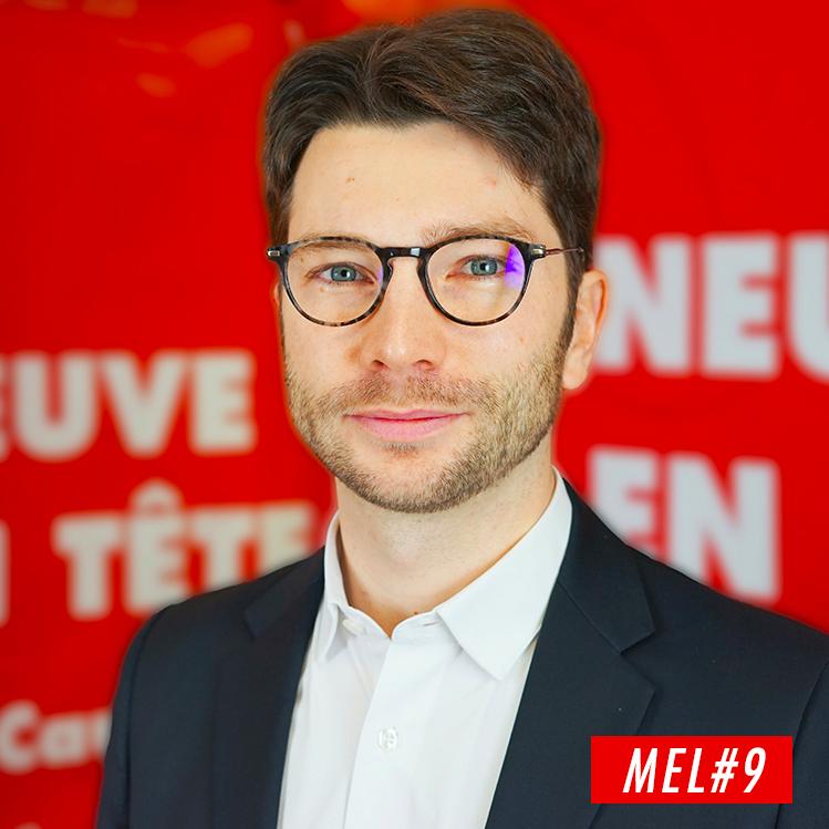 25. Victor Burette (PS)